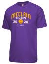 Mcclain High SchoolTennis