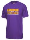 Anadarko High SchoolGymnastics