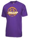 Anadarko High SchoolBasketball