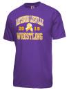 Batesburg Leesville High SchoolWrestling