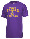 Brackenridge High SchoolMusic