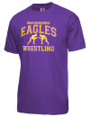 Brackenridge High SchoolWrestling