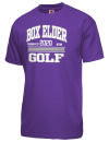 Box Elder High SchoolGolf
