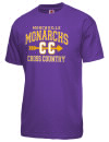 Menchville High SchoolCross Country