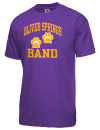 Oliver Springs High SchoolBand
