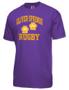 Oliver Springs High SchoolRugby