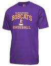 Oliver Springs High SchoolBaseball