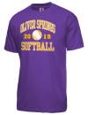Oliver Springs High SchoolSoftball