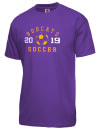 Oliver Springs High SchoolSoccer