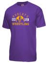 Oliver Springs High SchoolWrestling