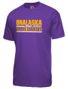 Onalaska High SchoolCross Country