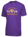 Mechanicsburg High SchoolFootball