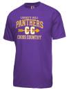 Liberty Hill High SchoolCross Country