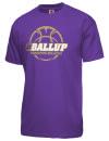 Hermiston High SchoolBasketball