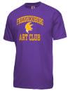 Fredericksburg High SchoolArt Club