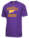 Hallsville High SchoolCross Country