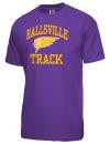 Hallsville High SchoolTrack