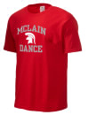 Mclain High SchoolDance