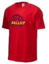 Forest Hills High SchoolBasketball
