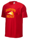 Elizabeth Seton High SchoolHockey