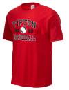 Tipton High SchoolBaseball
