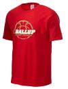 Bishop Mccort High SchoolBasketball