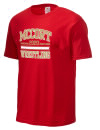 Bishop Mccort High SchoolWrestling