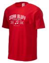 Cedar Bluff High SchoolMusic