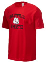 Haleyville High SchoolGymnastics