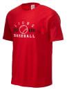 Haleyville High SchoolBaseball