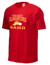 Clarke Central High SchoolBand