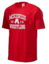 Mckenzie High SchoolWrestling