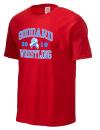 Farragut High SchoolWrestling