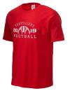 Gauley Bridge High SchoolFootball