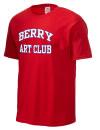 Berry High SchoolArt Club