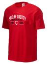 Shelby County High SchoolGolf