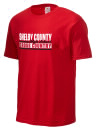 Shelby County High SchoolCross Country