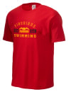 Chaparral High SchoolSwimming