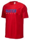 Mayer High SchoolMusic