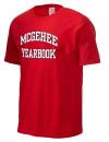 Mcgehee High SchoolYearbook