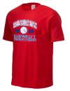 Ridgecrest High SchoolBasketball