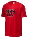 Mckinleyville High SchoolStudent Council