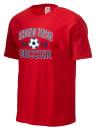 Redondo Union High SchoolSoccer