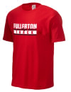 Fullerton Union High SchoolTrack