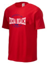 Cocoa Beach High SchoolYearbook
