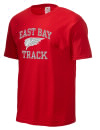 East Bay High SchoolTrack