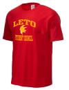 Leto High SchoolStudent Council