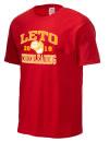 Leto High SchoolCheerleading