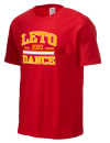 Leto High SchoolDance