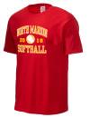 North Marion High SchoolSoftball